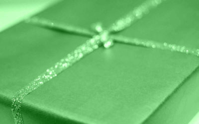 Question of the Month: Christmas Gifts