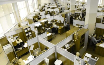 UK Workers Return to Office?